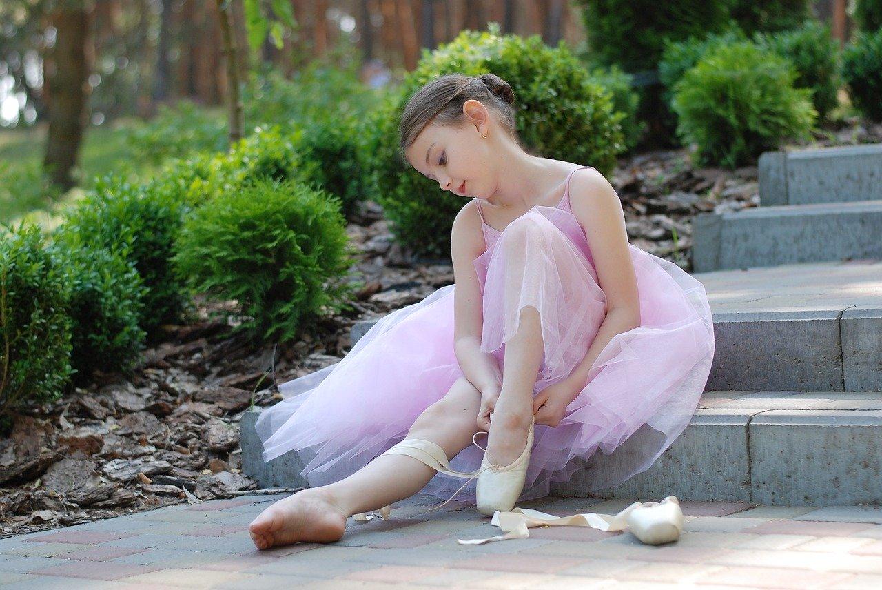 Ballett und Hip Hop